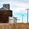 Modern Grain Storage