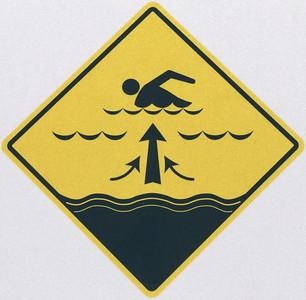 Beware of Arrow Sharks
