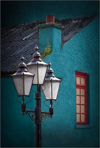 Red Window, Kinsale A
