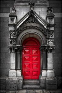 Red Door Dublin 3