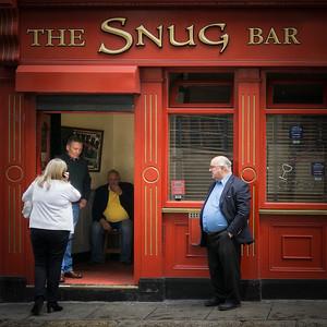 Snug Bar, Dublin