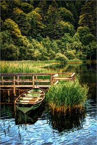 Ashford Castlem Row Boat #1a (1)