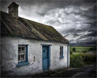 Blue Door, Cashel 2
