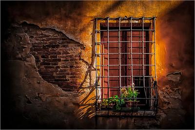 Multipulciano Window