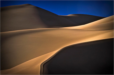 Sand Dunes 3b