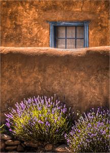Blue Window 2