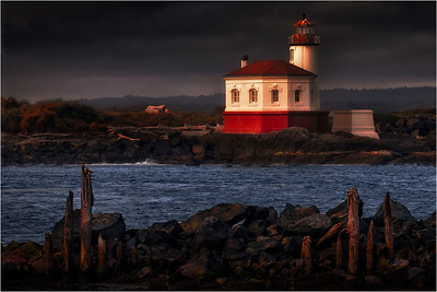 Bandon Lighthouse 1b
