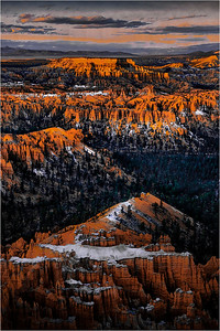 Bryce Canyon 22