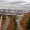Tacoma Freeways and Downtown