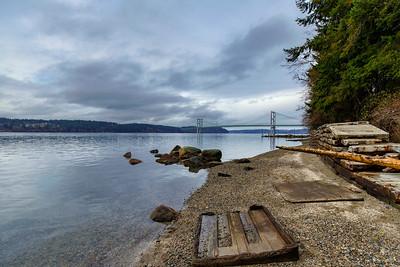 Tacoma Narrows With Bonus Slabs