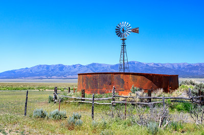 Pump The Desert Dry