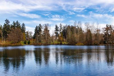Wapato Park, Tacoma
