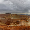 Copper Mining Is the Pits