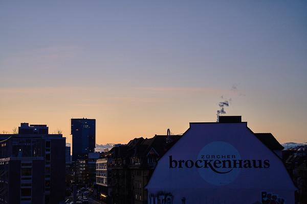 Brockenhaus