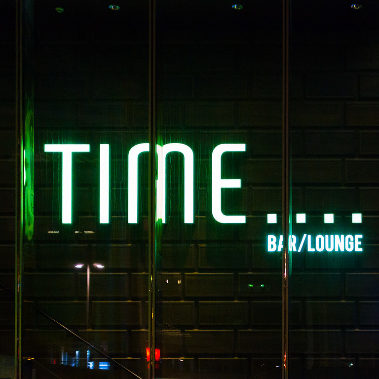 Time Bar/Lounge
