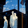 Ghost Mannequins