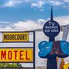 Moorcourt Motel