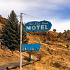 The Sky Hook Motel