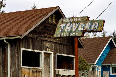 Aloha Tavern Welcomed You