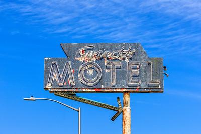 Everett Motel