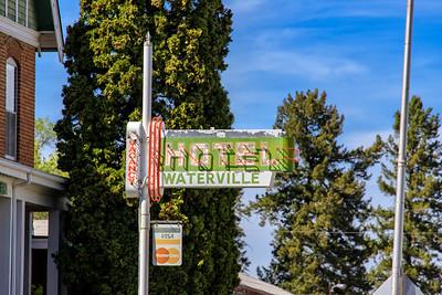 Hotel Waterville