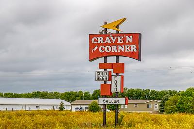 Crave'n The Corner