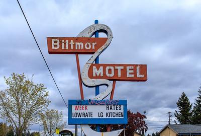 Biltmor Motel