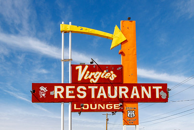 Virgie's Restaurant