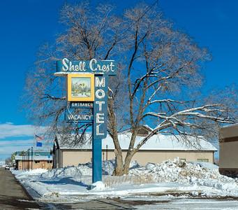 Shell Crest Motel
