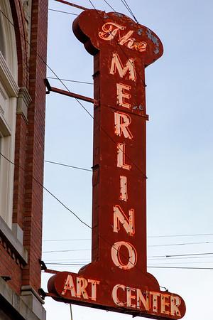 The Merlino Art Center