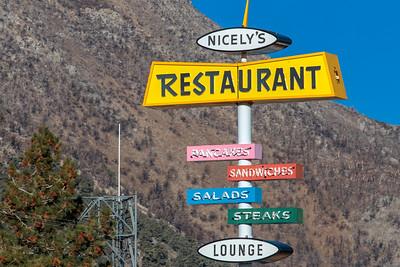 Nicely's Restaurant