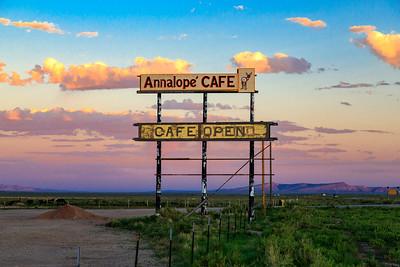 Annalope Cafe