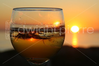 Bundaberg at Sunset