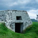 WWII memorial, Unalaska