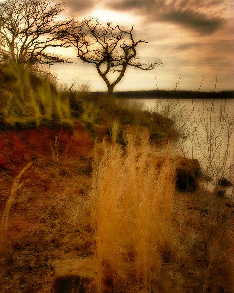 Thunderbird Lake