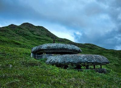 Summer Bay bunker