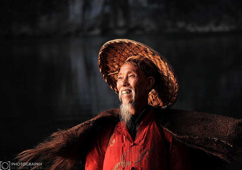 Mr. Huang