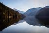 Mirror - Great Bear Rain Forest