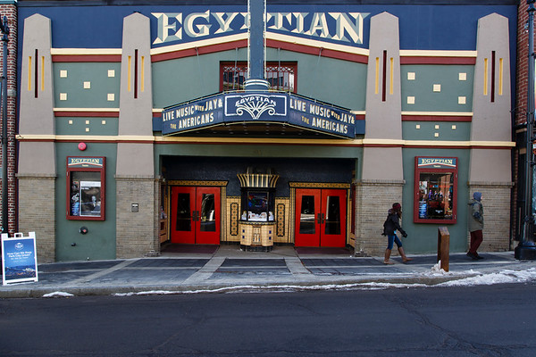 Egyptian Theater