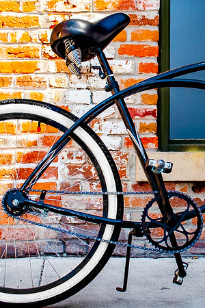 Bike & Bricks