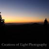 Bristlecone Sunset
