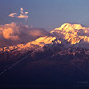 Mt. Ararat at Sunrise