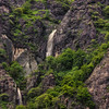 The Waterfalls of Akhtala