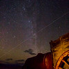 Cassiopeia and Andromeda, Death Valley