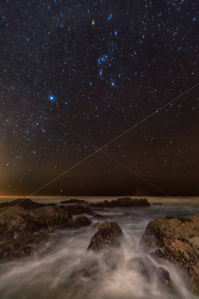 Orion and Surf