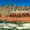 Rock Strata, Flaming Gorge