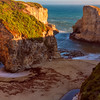 Golden Light, Shark Fin Cove