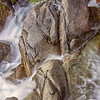 Heart-Shaped Rock, Cascade Falls