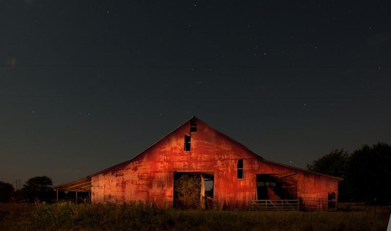 Red Wing Barn