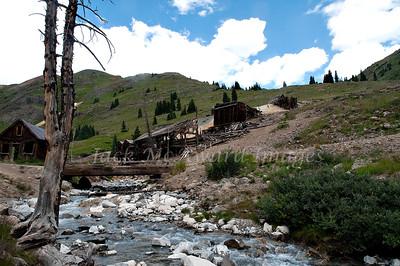 Mining River